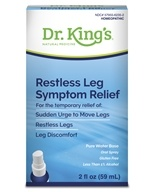 King Bio - Homeopathic Natural Medicine Restless Leg