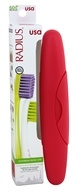 Standard Toothbrush Travel Case for Source Toothbrush & All Major Brands