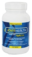 Nutritional Therapeutics - Joint Health with NT Factor