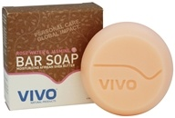VIVO Natural Products - Moisturizing African Shea Butter