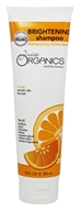 Juice Organics - Brightening Shampoo Orange - 10