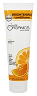 Juice Organics - Brightening Conditioner Orange - 10
