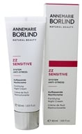 ZZ Sensitive Night Cream