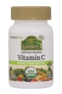 Source Of Life Garden Vitamin C