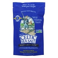 Vital Mineral Blend Resealable Bag Light Grey Celtic
