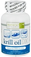 Natural Dynamix - Krill Oil DX - 60