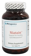 Metagenics - Niatain - 120 Tablets