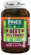 Beet Juice Powder Organic