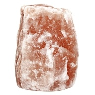 Himalayan Crystal Salt Lamp by Aloha Bay