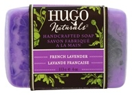 Hugo Naturals - Handcrafted Bar Soap French Lavender