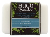 Hugo Naturals - Handcrafted Bar Soap Unscented -