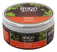 Hugo Naturals - Brown Sugar Body Polish Kumquat