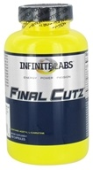 Infinite Labs - Final Cutz Fat Incinerator -