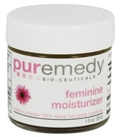 Puremedy - Feminine Moisturizer - 1 oz. Formerly