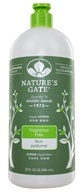 Nature's Gate - Lotion Moisturizing Fragrance-Free - 32