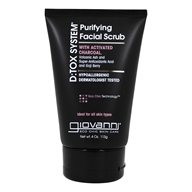 Giovanni - D:Tox System Purifying Facial Scrub Step