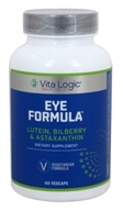 Eye Formula with Lutein, Bilberry & Astaxanthin