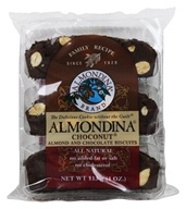Almondina - Choconut Almond And Chocolate Biscuits -
