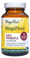 DailyFoods Kids N' Us MegaFlora