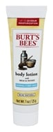Body Lotion Naturally Nourishing Milk & Honey