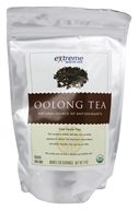 Organic Loose Leaf Oolong Tea