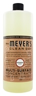 Mrs. Meyer's - Clean Day Multi-Surface Concentrate Rosemary