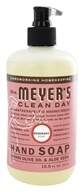 Clean Day Liquid Hand Soap