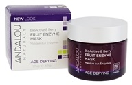 Age-Defying BioActive 8 Berry Enzyme Mask