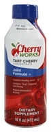 Tart Cherry Concentrate Joint Formula Created by Michelle's Miracle