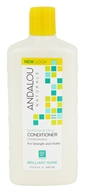 Andalou Naturals - Conditioner Healthy Shine Sunflower &