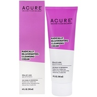 ACURE - Facial Cleansing Creme Argan Oil +