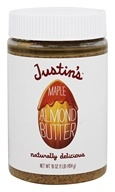 Justin's Nut Butter - Almond Butter Maple -