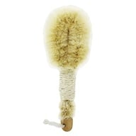 Bath and Body Brush Sisal 9 inch