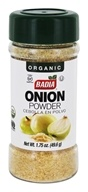 Organic Onion Powder
