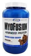 Gaspari Nutrition - Myofusion Advanced Muscle Building Protein