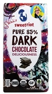 Sweetriot - Organic Pure 85% Dark Chocolate -