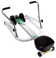 Stamina Products - Precision Rower with Electronics 35-1205