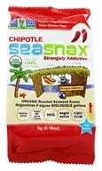 SeaSnax - Premium Seasoned Seaweed Snack Grab &