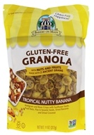 Bakery On Main - Granola Gluten-Free Tropical Nutty