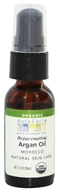 Aura Cacia - Essential Oil Rejuvenating Argan Oil