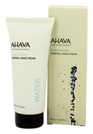 AHAVA - DeadSea Water Mineral Hand Cream -