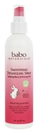 Babo Botanicals - Smoothing Detangling Spray With Berry