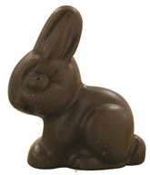 Vegan Milk Chocolate Small Almond Butter Easter Bunny
