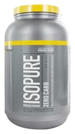 Nature's Best - Isopure Perfect Zero Carb Banana