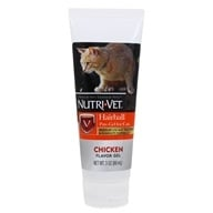 Hairball Paw-Gel For Cats