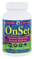 Aerobic Life - OnSet - 30 Capsules Formerly