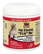 No Stains Fur Me Powder For Dogs & Cats