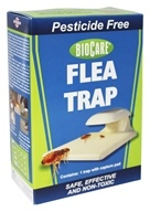 BioCare Electric Flea Trap With Capture Pad