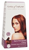 Tints Of Nature - Semi-Permanent Hair Color 6CRD