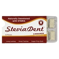 SteviaDent Chewing Gum